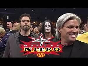WCW 2000 RIPOFF SAGA