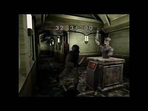 Resident Evil 2 Hunk - Knife Only - All Kills