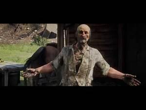 Red Dead Redemption 2 - How to get Granger's Revolver