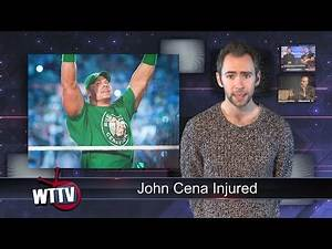 Huge WWE Star Injured! Wrestlemania Plans in Jeopardy! - WTTV News