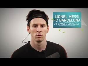 FIFA 16: Gameplay Features | Lionel Messi No Touch Dribbling Trailer [Xbox One] (2015) HD