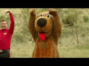 We're Dancin' with Wags the Dog Voiceover