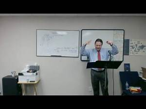 Encountering Christ in the Covenants - Lecture 1