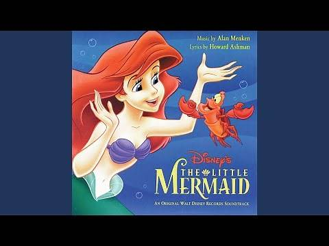"""Les Poissons (From """"The Little Mermaid"""" / Soundtrack Version)"""