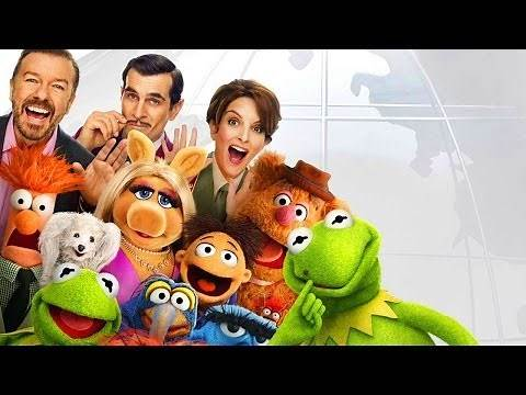 IGN Reviews - Muppets Most Wanted - Review