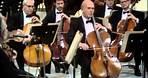 RICHARD WAGNER Prelude and Liebstod from Tristan und Isolde LEONARD BERNSTEIN