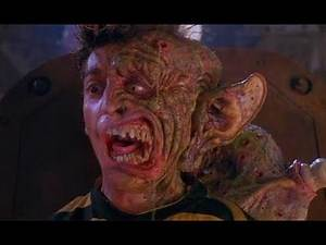 FREAKED (1993) REVIEW 2019
