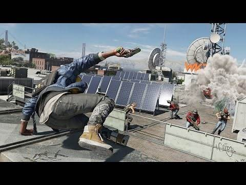 Ubisoft Post Show E3 2016 - IGN Live