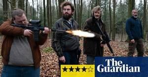 Riders of Justice review – Mads Mikkelsen revenge thriller turns screwball
