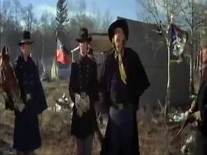 General Custer's keen eye for a mule skinner (Pt 2)