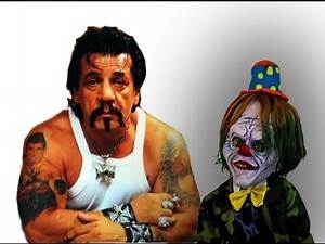 TRIPPY The Clown & CHUCK ZITO