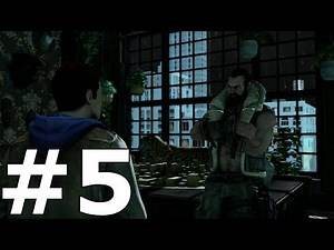 The Amazing Spider Man 2 Video Game - Walkthrough Part 5