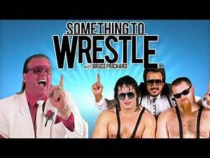 Bruce Prichard shoots on forming the Hart Foundation