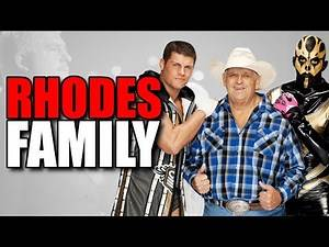 The Rhodes Family