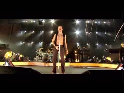Depeche Mode - A question of time - Live Tour of the universe - HD 720p