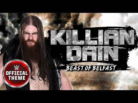 Killian Dain - Beast of Belfast (Entrance Theme)
