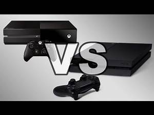 7 Reasons Why the PS4 is Better Than the Xbox One