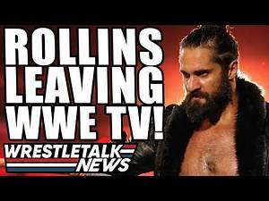 Undertaker WWE Faction For Survivor Series! WrestleMania DELAYED! Seth Rollins | WrestleTalk News