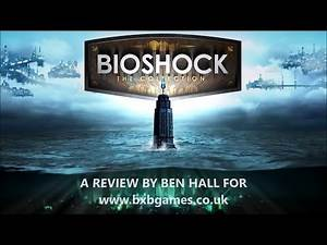 BioShock The Collection Review on Xbox One