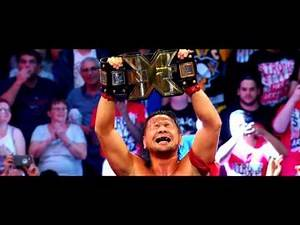 New NXT Champion Shinsuke Nakamura returns to NXT tonight on WWE Network
