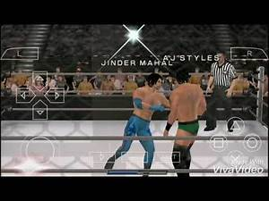 How to throw out of hell in a cell in wwe svr 2011(A To Z)