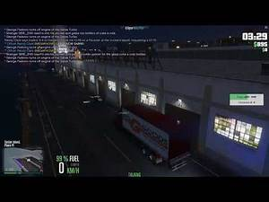 GTA 5 Roleplay Eclipse - RP Coke Deal Gone bad!