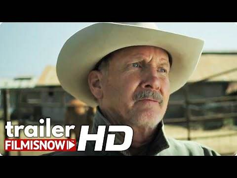 THE STAND AT PAXTON COUNTY Trailer (2020) Christopher McDonald Thriller Movie