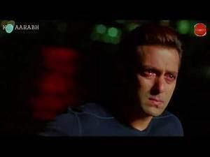 Salman khan most emotional scene, Bollywood salman khan most emotional scene ever