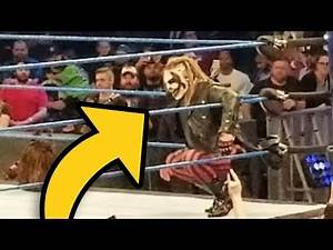 What Happened After WWE SmackDown Went Off The Air
