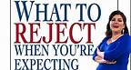 What to Reject When You're Expecting: Foetal Education