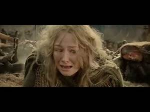 Lord Of The Rings: Return Of The King - Battle Of Minas Tirith, Part Three (Movie Clip)