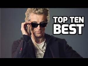 Top 10 BEST Peter Capaldi 'Doctor Who' Episodes