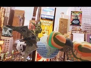 Spider-Man - Spider-Man vs Green Goblin 1st fight (world unity festival)