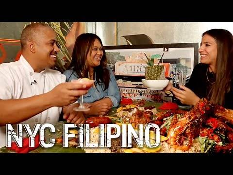 Filipino Food, Balut Taste Test and Karaoke - Foodways with Jessica Sanchez, Episode 5