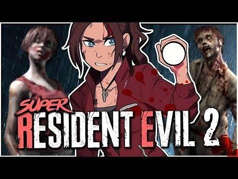 Super Resident Evil 2