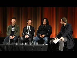 The Death and Resurrection Show Q&A | BFI