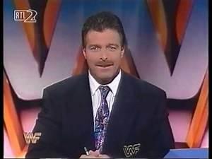 WWF Tour in Austria/Germany – Februar 1994