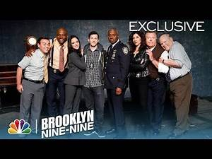 It's NBC and Brooklyn Nine-Nine's One-Year Anniversary - Brooklyn Nine-Nine (Digital Exclusive)