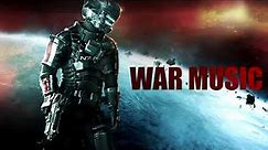 """WAR EPIC! Military Space Music """"Enemy in Weightlessness"""" POWERFUL MEGAMIX!"""