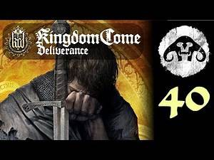 Kingdom Come: Deliverance #40 - Is Alchemy Considered Doping?