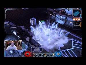 """Marvel Heroes Patch 2.05 Loki """"Supercool Frost Mage"""" PREFERED build guide and gameplay."""