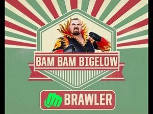 Bam Bam Bigelow | Signature Moves | WWE Mayhem
