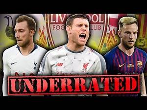 10 Most UNDERRATED Players Of The Year!