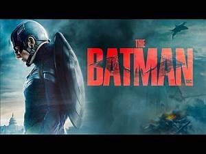Captain America: The Winter Soldier - Trailer ( The Batman 2021 Style )