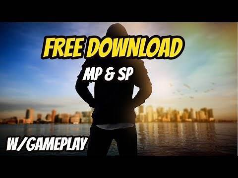How to Download GTA 5 for Free w/GAMEPLAY 🔥 [MULTIPLAYER]