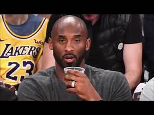 BREAKING: Kobe Bryant has died in a helicopter crash (full details)