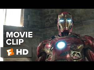 Avengers: Age of Ultron Movie CLIP - Protecting the Key (2015) - Robert Downey Jr. Action Movie HD