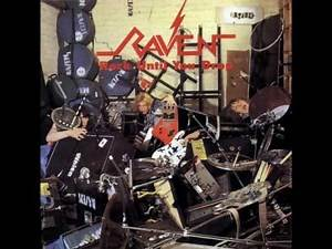 Crazy World - RAVEN (heavy metal) 1981
