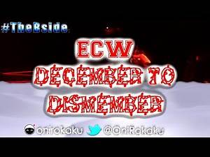 The B-Side: ECW December to Dismember 2006