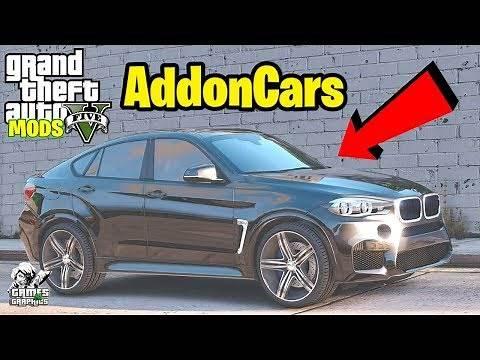 How to install Addon Cars!!! (Mod Tutorials) Gta 5 PC